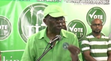 FIFA: Jack Warner denies bribes, vows to tell all
