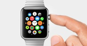Apple watch: most eagerly awaited wearable tech devices for some time