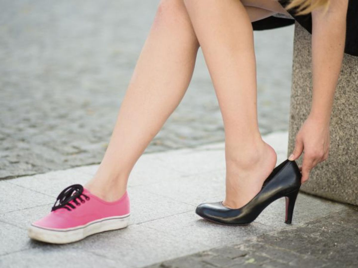 The Yes Woman Self Imposed Oppression Of High Heels Fashion Shoes Pretty
