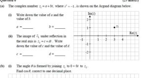 "Question from Friday's ordinary maths paper: an ""utter write-off"""