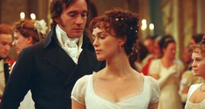 Elizabeth Bennet: so why exactly did she not marry Jay Gatsby?