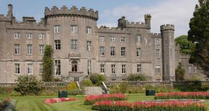 County Sligo's historic Markree Castle will undergo a €5m restoration with a view to re-opening to the public in March 2016.