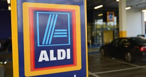 "German discounter Aldi claimed that the on-shelf banners created the impression that Dunnes' products generally, or its ""Family Essentials"" range, were cheaper than Aldi products when there was ""no basis"" for such a claim, Aldi claimed."