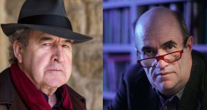 Authors John Banville and Colm Tóibín discuss their favourite WB Yeats poem, Byzantium