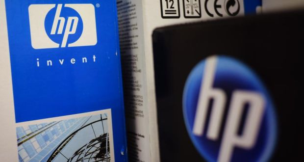 HP to pay $100m to settle legal action over Autonomy bid
