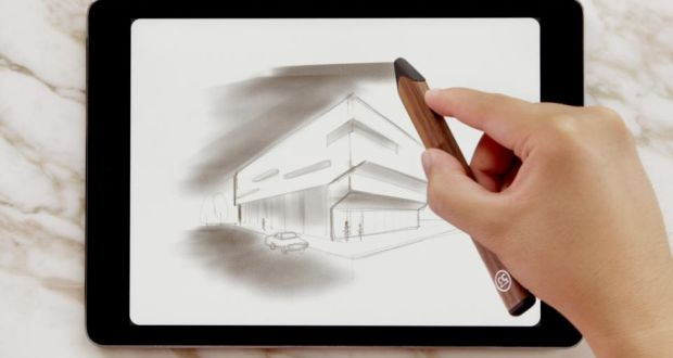 drawing app for ipad puts lead in pencil