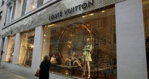 """Louis Vuitton has lost the unitary protection for the Damier pattern, which means that where it does not have national trade mark registrations for the marks, it will face difficulties in halting the activities of copycats and counterfeiters."" Photograph: by Dan Kitwood/Getty Images"