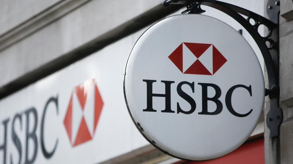 HSBC rebranding raises possibility of revival of 'listening