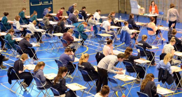 Which Leaving Cert subjects produce the most A grades
