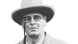 crazy janes opinion in william butler yeats crazy jane talks with the bishop Discussion group topic for the week-end: some claim that yeats is the best poet of the twentieth century choose a poem to write on and give a personal opinion due at the end of the week-end assignment.