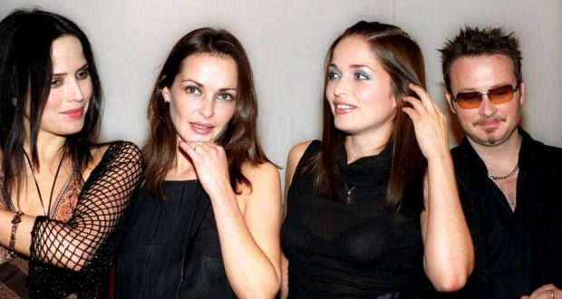 The corrs galleries 2