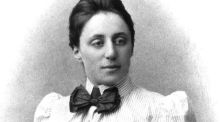 Emmy Noether: she was one of the great creative mathematical geniuses, but was unable to secure a paid teaching post in her native Germany