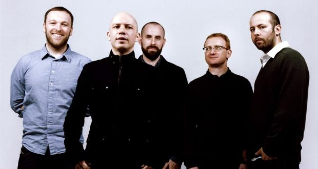 Mogwai: 'We always wanted to get a better name than Mogwai but we never got  around to it'