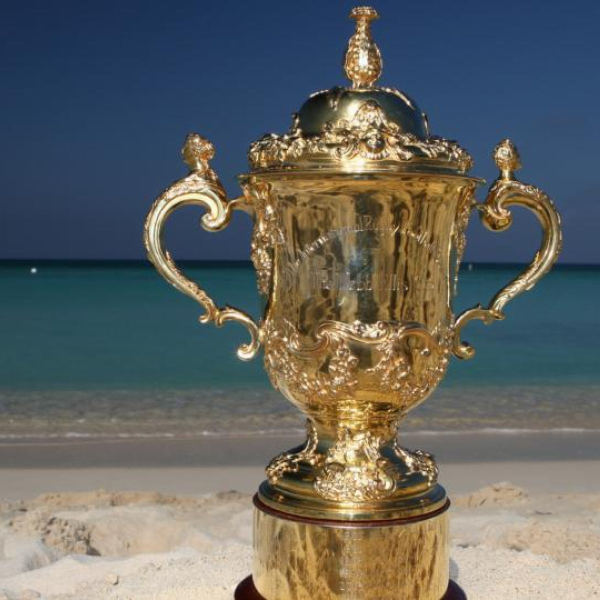 Usa Joins Ireland In Bidding For 2023 Rugby World Cup