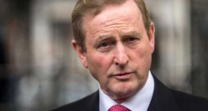 "Taoiseach Enda Kenny: ""I understand that the animal was bought in, so I'm not sure whether it was carrying the virus at that point or not."""