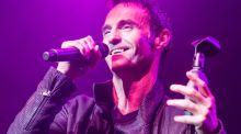 Any regrets, Marti Pellow? 'Oh aye, there's millions'