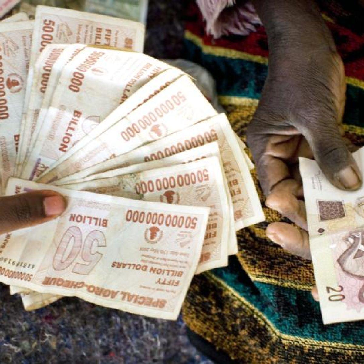 5 For 175 Quadrillion Local Dollars