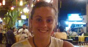 Eleanor Hawkins: British backpacker who caused earthquake