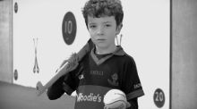 Pierce Hanley, 7:  'Who is Roy Keane? I think he is a Cork man. Is he famous for hurling?'