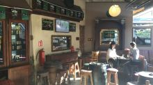 Barfly: Toner's Yard - The perfect place to see out a Dublin summer
