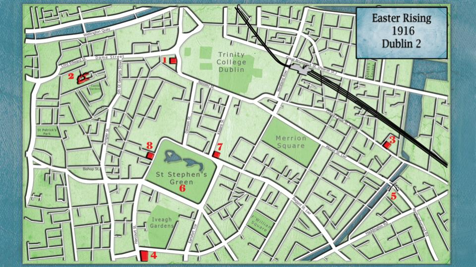 dublin city map printable with 1916 Rising Dublin 2 Street Map 1 on Map Puerto Rico also Stadtplaene 35 Dublin together with Manchesters New Tube Map Style Pub Guide Boozers further Amsterdam further Belfast Map.
