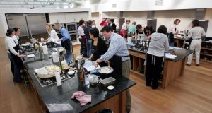 Dublin Cookery School course place up for grabs