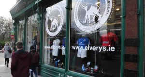 Elverys is to create 40 new jobs as part of a €1.5 million investment