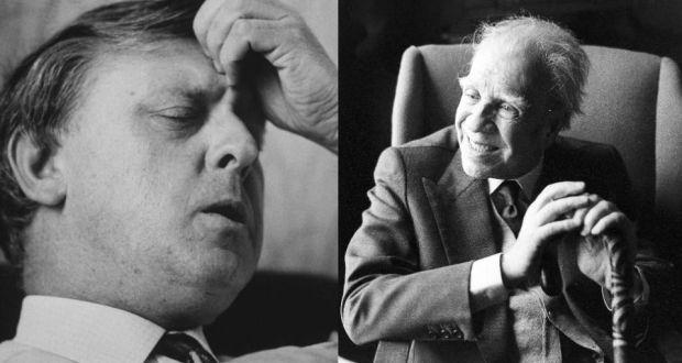 Jorge Luis Borges definition