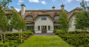 Shearwater, Kenmare, Co. Kerry. €2.7 million. Sherry FitzGerald