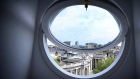 Do these funky new Dublin apartments have the best views in the city?
