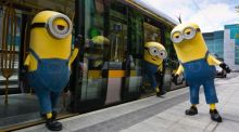 Are Minions the modern-day version of Charlie Chaplin?