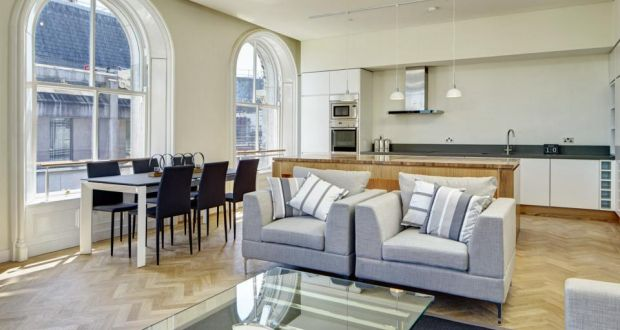 Check Out Dublins Coolest New Rentals