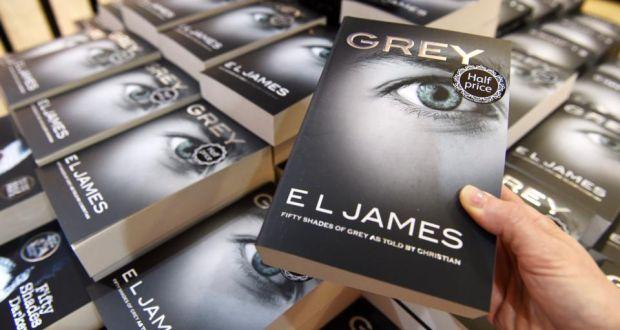 Grey El James Book