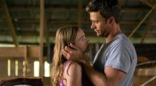 The Longest Ride review: Sparks don't fly in this latest cornball atrocity