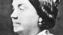 The Irish women behind Engels and the birth of communism