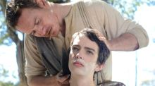 Slow West: 'The Brits secretly all want to make westerns'