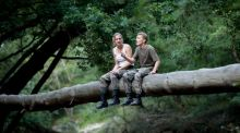 Les Combattants review: engaging rom-com with a novel twist
