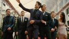The Irish Times Film Show: Entourage & Mr Holmes