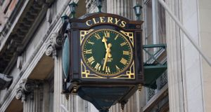 Concession holders claim they are owed up to €5 million in stock and cash from Clerys