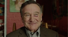 Boulevard: official trailer for Robin Williams' final film