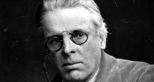 WB Yeats. grianghraf: getty images