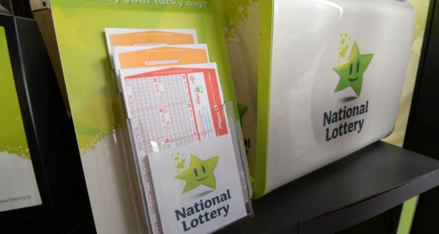 Little lotto love for charities as operator eats into causes