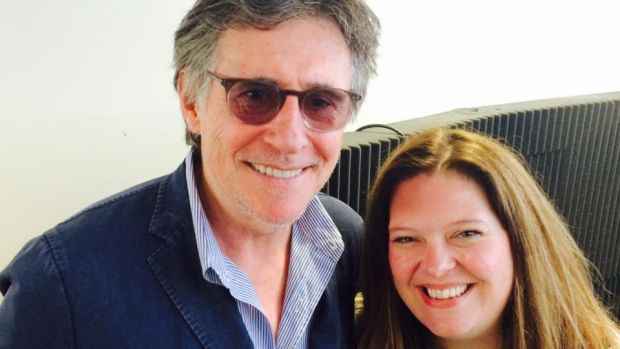 Gabriel byrne dating howl at the moon speed dating