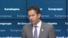 Eurogroup president: Greek proposals are 'positive step in the process'