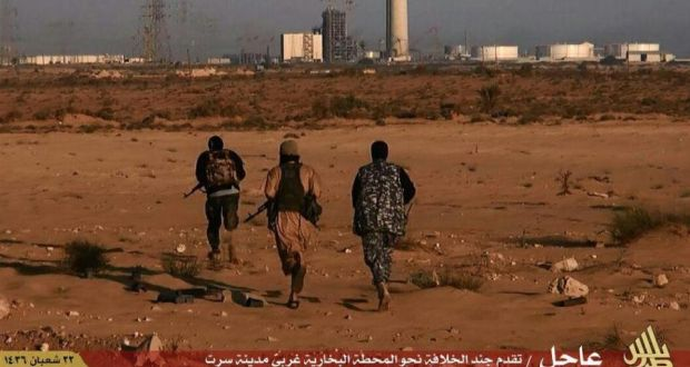 Libya Attack Images Libya Launches Attacks on