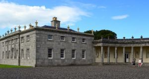 The Alfred Beit Foundation is to consider postponing the sale of a number of paintings from Russborough House in Co Wicklow.