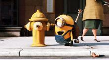 Minions review: an adventure to call their very own