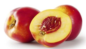 Nectarine: the desired skin complextion colour in the summer of 1939. Photograph: Thinkstock