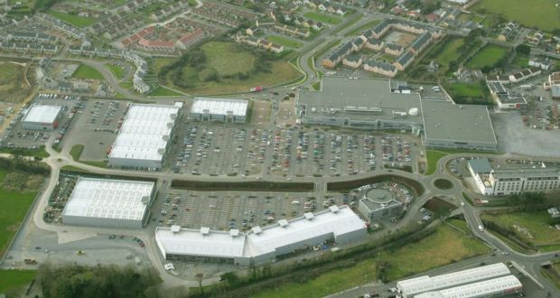 a616c09eff9f9 Manor West Retail Park in Tralee, Co Kerry: will show an initial yield of
