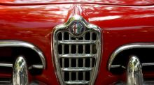 Alfa Romeo reinvented once more with an eye to suitors